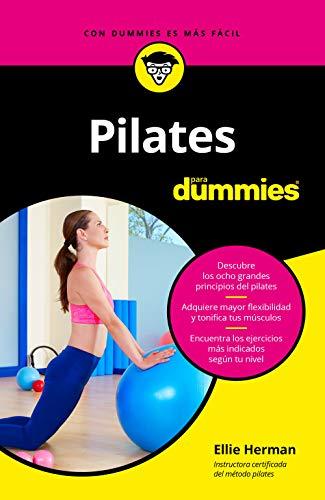 Pilates para Dummies