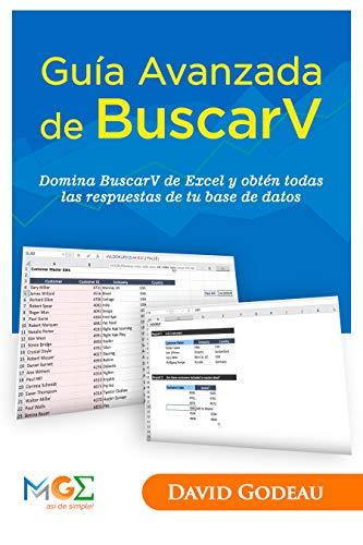 Guía Avanzada de BuscarV: Tutorial Paso a Paso Para Dominar La Función Excel de Análisis de Datos
