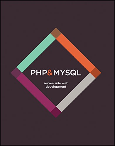 PHP & MySQL: Server–side Web Development