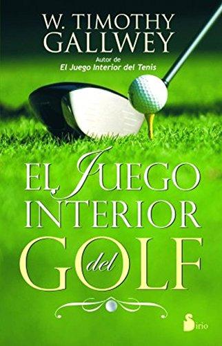 EL JUEGO INTERIOR DEL GOLF (2012)