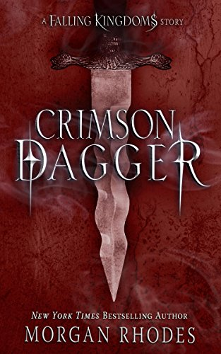 Crimson Dagger (Falling Kingdoms) (English Edition)