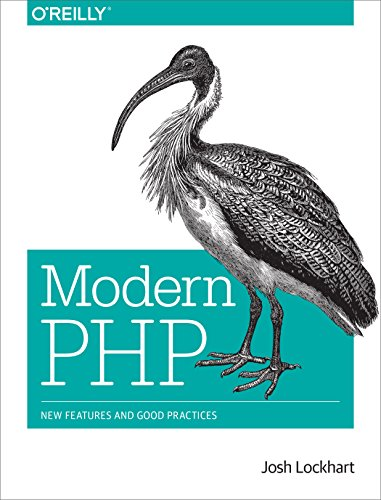 Modern PHP: New Features and Good Practices (English Edition)