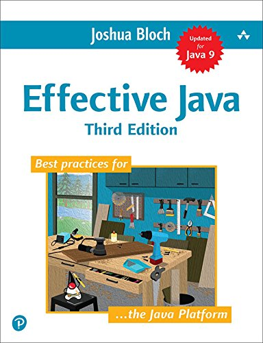 Effective Java (English Edition)