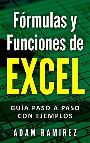 Funciones de Excel: Guía paso a paso con ejemplos