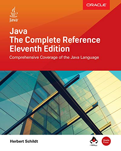 Java: The Complete Reference, Eleventh Edition (English Edition)
