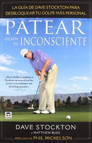 Patear desde el inconsciente (Golf)