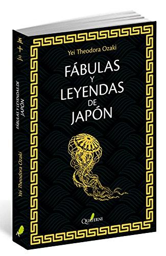 Fábulas y leyendas de Japón (LITERATURA)