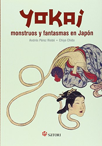 Yokai Monstruos Y Fantasmas En Japón (Mitología)