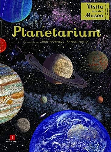 Planetarium (El chico amarillo)