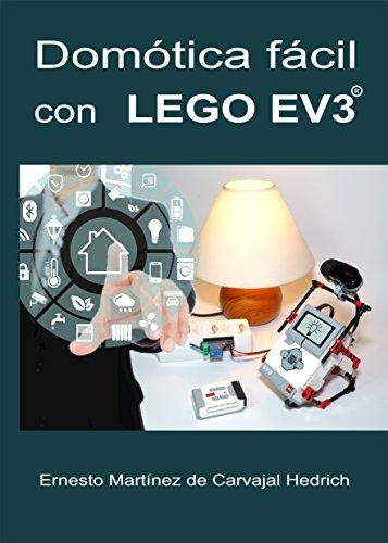 Domótica fácil con LEGO EV3