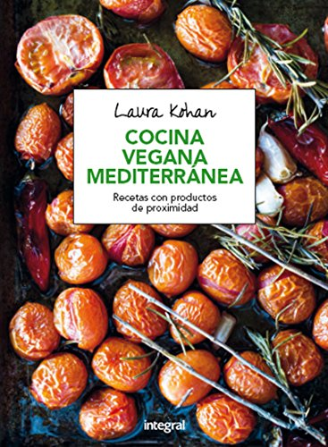 Cocina vegana mediterránea (ALIMENTACION)