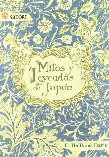 Mitos Y Leyendas De Japon 2ヲed (Filosofía y Religión)